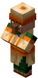 villager official minecraft wiki