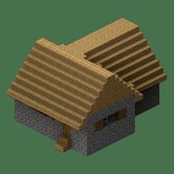 village minecraft blueprints desert structure wiki shaped projects layer 2d edit gamepedia