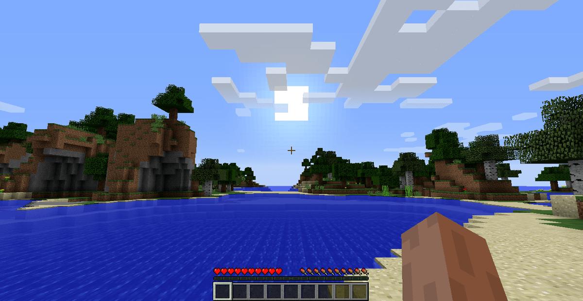 Gameplay – Official Minecraft Wiki
