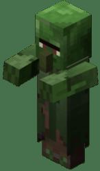 zombie minecraft villager zombi zumbi nitwit zv wiki gamepedia official editar higher resolution