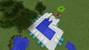 TutorialsBuilding water features  Official Minecraft Wiki