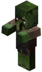 zombie villager minecraft blacksmith gamepedia wiki