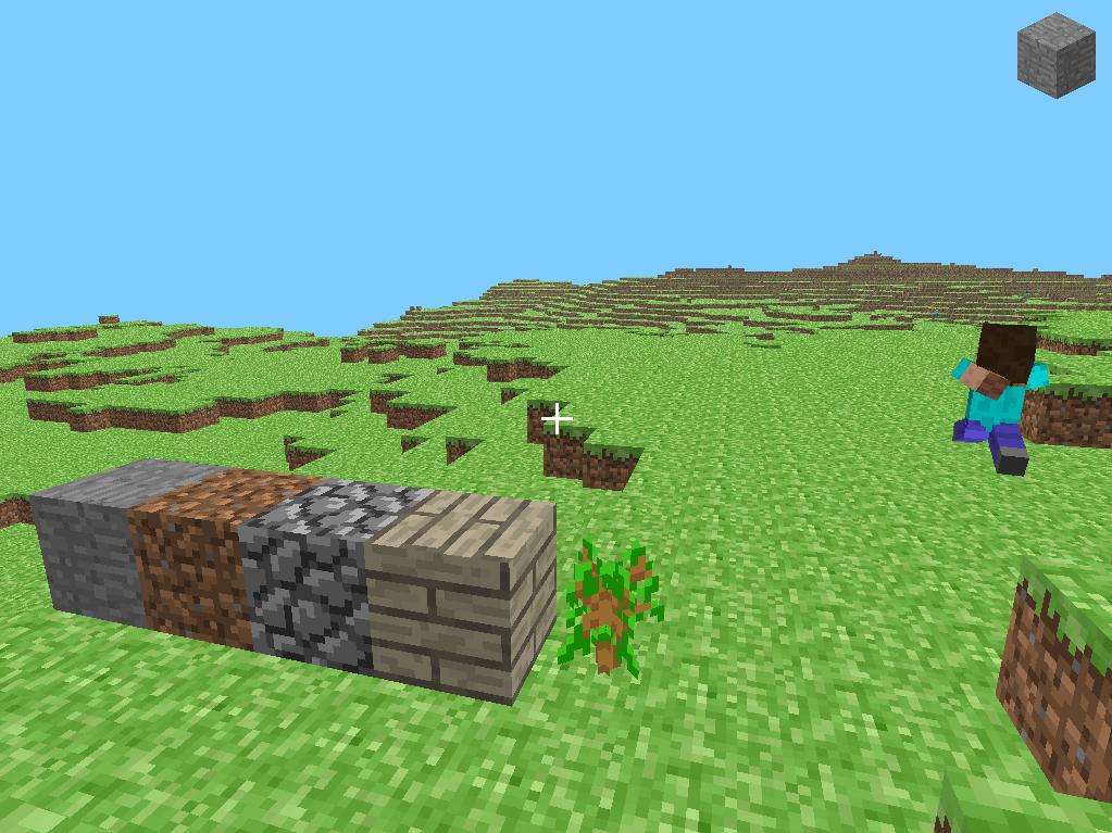 Java Edition pre-Classic rd-161348 - Minecraft Wiki