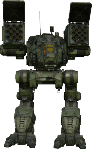 Catapult Mechwarrior Online Wiki