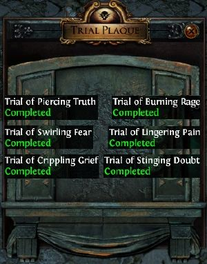 Path Of Exile Labyrinth Layout : exile, labyrinth, layout, Exile, Labyrinth, World, Atlas