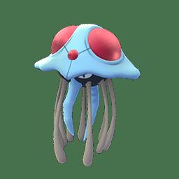 Tentacruel - Pokémon GO Wiki