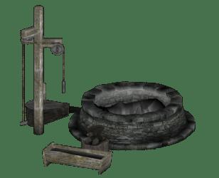 forge skyrim blacksmith anvil weapons gamepedia wiki found help