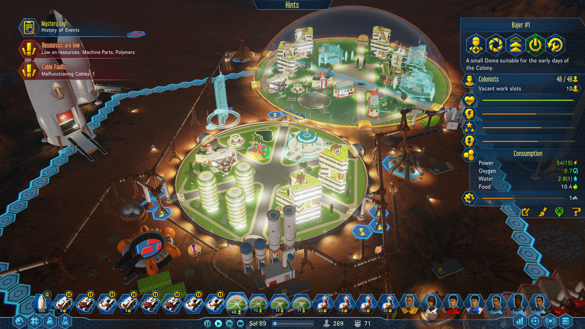 Domes Surviving Mars Wiki