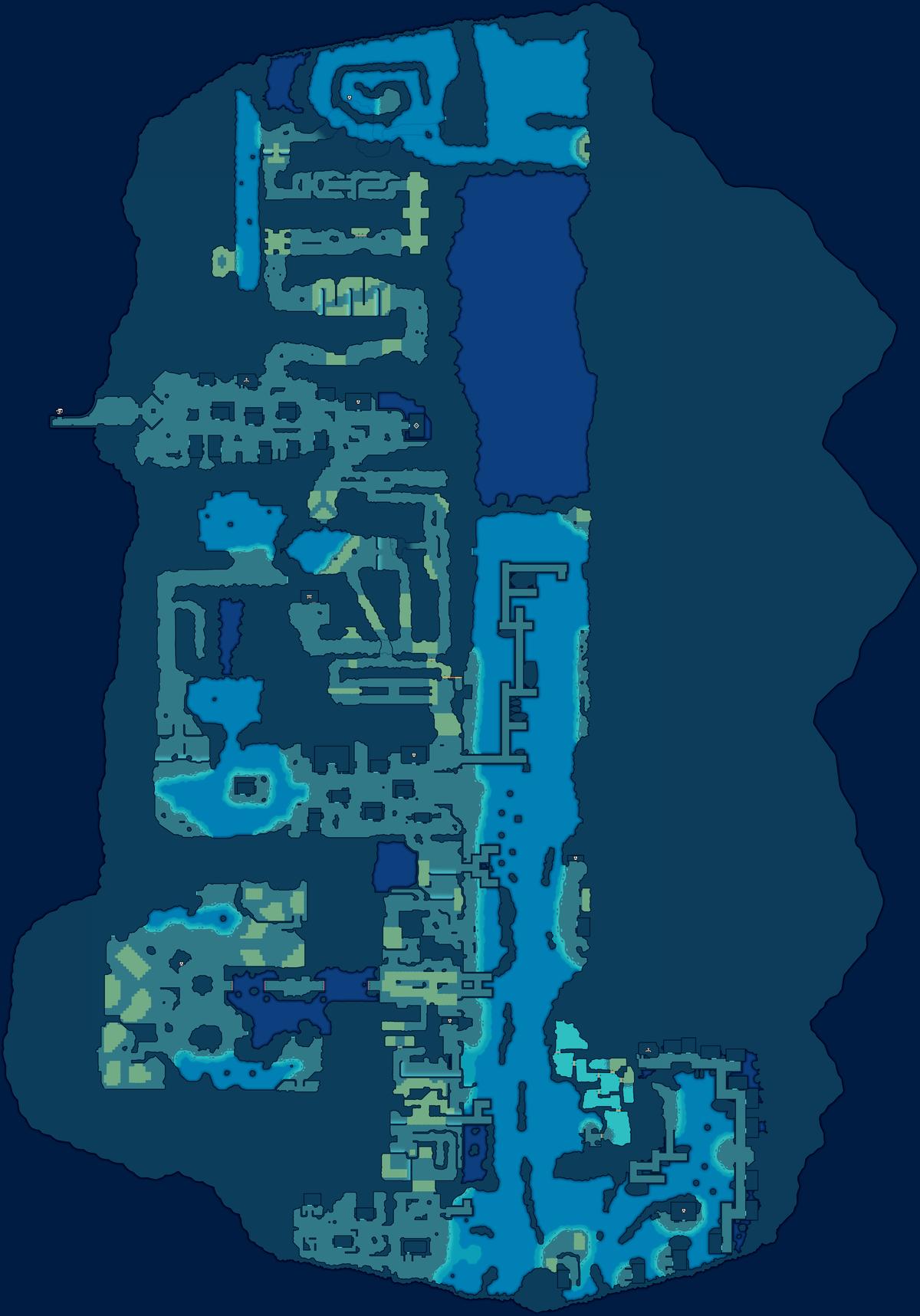 Deniz Official Temtem Wiki