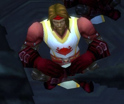 Scarlet Crusade Prisoner - Wowpedia - Your wiki guide to the World of Warcraft