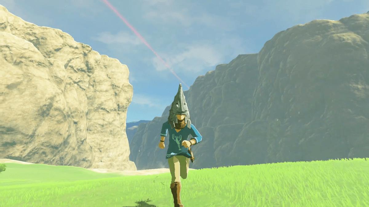 EX Treasure: Usurper King - Zelda Wiki