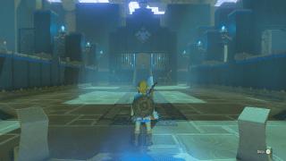 Kah Yah Shrine - Zelda Wiki