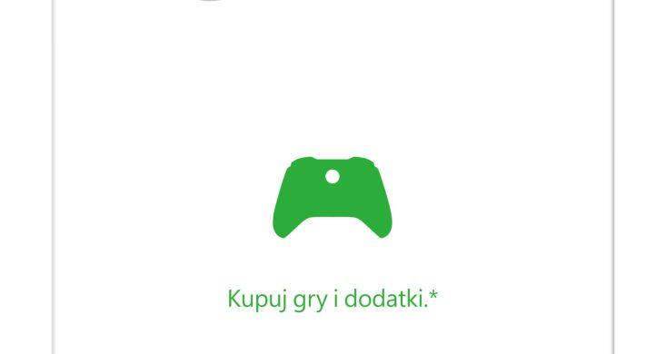 Xbox karta