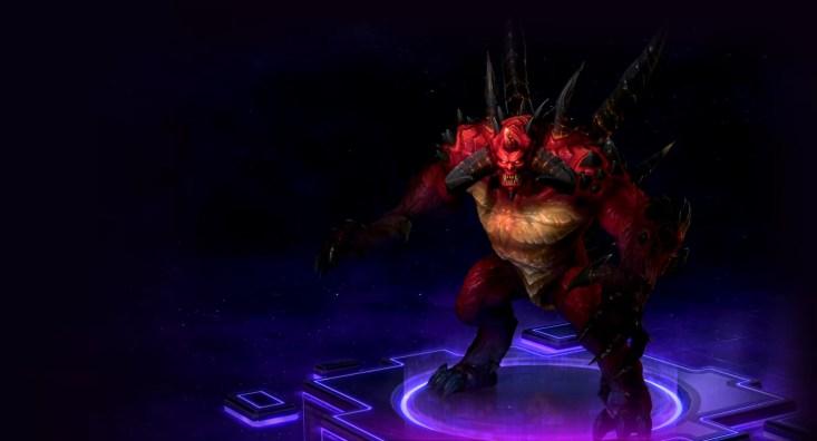 Hots Diablo