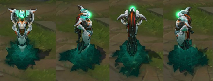Program Lissandra 2