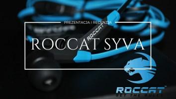 słuchawki Roccat Syva