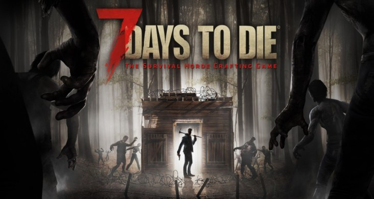 7 Days to Die wymagania