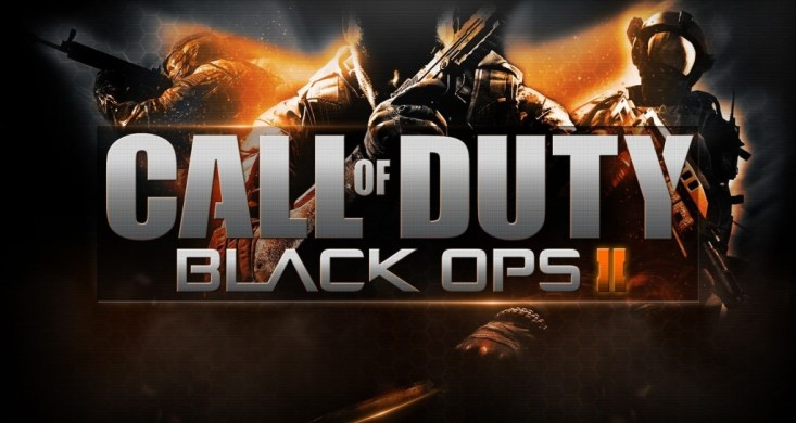 Call of Duty Black Ops II wymagania