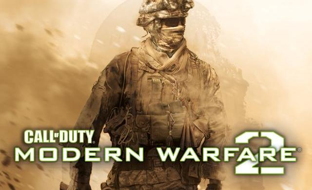 Call of Duty Modern Warfare 2 wymagania