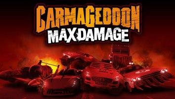 Carmageddon Max Damage wymagania