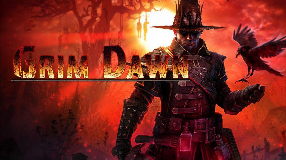 Grim Dawn wymagania