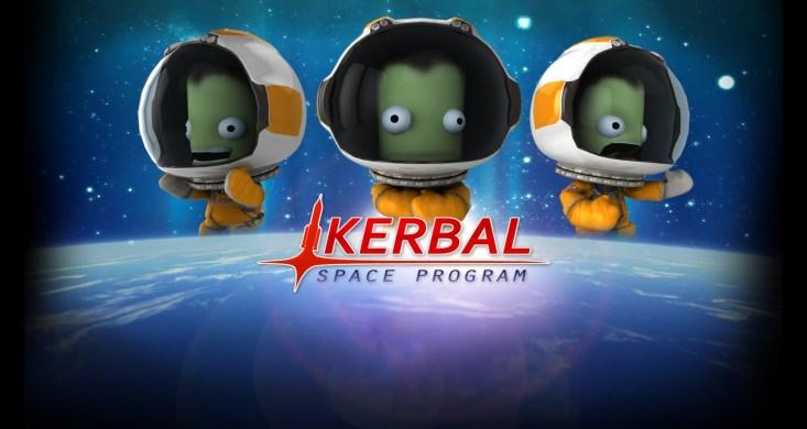 Kerbal Space Program wymagania
