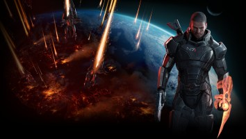 Mass Effect 3 wymagania