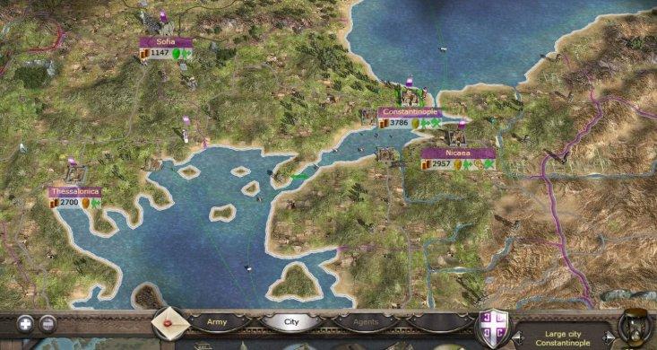 Medieval II Total War wymagania