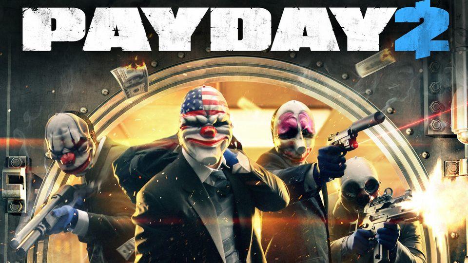 Payday 2 wymagania