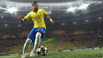 Pro Evolution Soccer 2016 wymagania