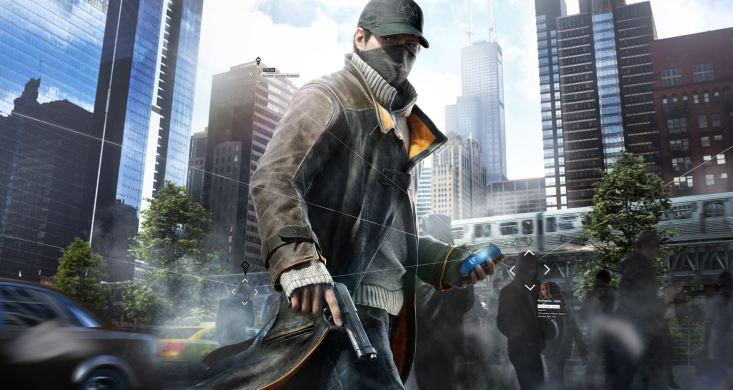 Watch Dogs wymagania