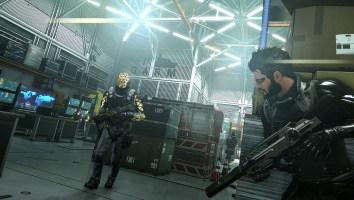 Deus Ex Rozłam Ludzkości wymagania