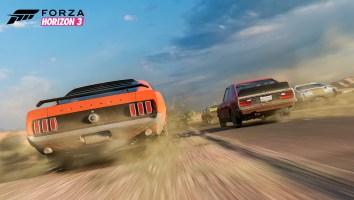 Forza Horizon 3 wymagania