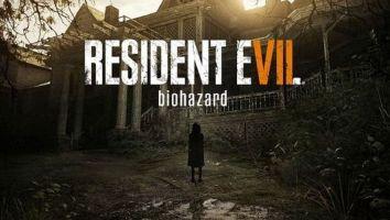 Resident Evil 7 osiągnięcia, Resident Evil VII osiągnięcia