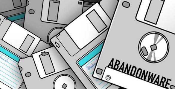 Abandonware