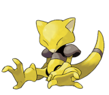 Pokemon Go Abra