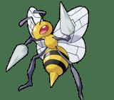 Pokemon Go Beedrill
