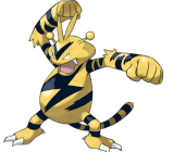 Pokemon Go Electabuzz
