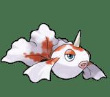 Pokemon Go Goldeen