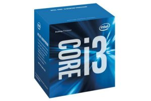 Intel Core i3-6100 3.7GHz