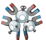 Pokemon Go Magneton