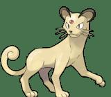 Pokemon Go Persian