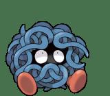 Pokemon Go Tangela