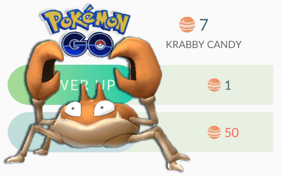 pokemon go wymagania ewolucji