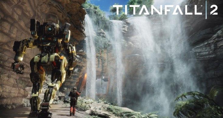 titanfall 2 wymagania