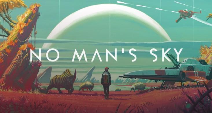 No Man's Sky wymagania