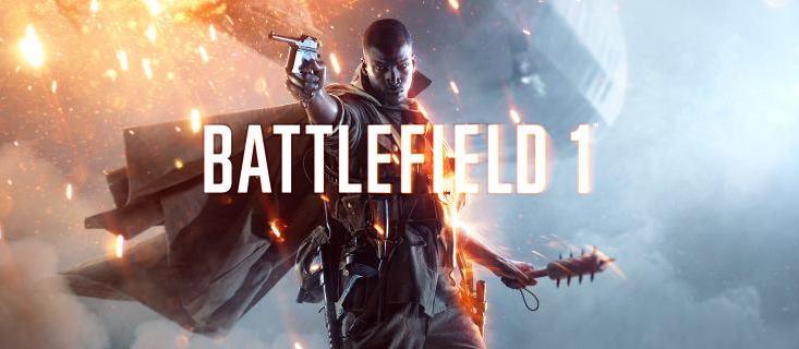 battlefield 1 otwarta beta