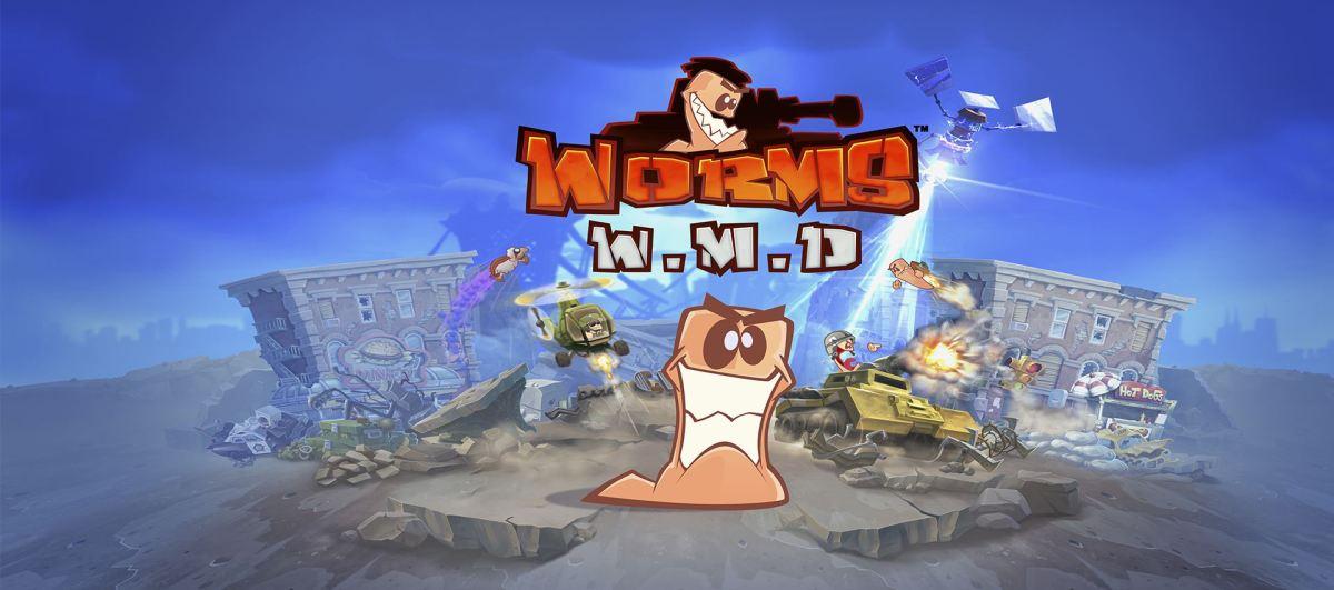 worms wmd osiągnięcia