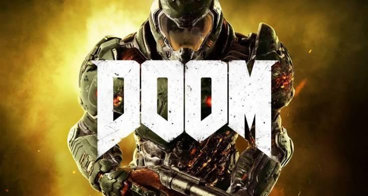 Doom osiągnięcia
