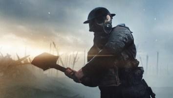 battlefield 1 szybki xp